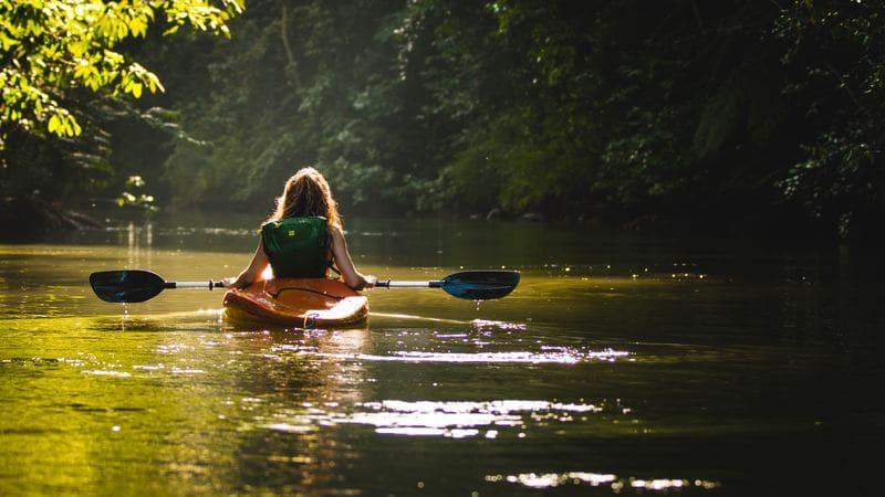 En Bahía Drake podrás disfrutar de la naturaleza.