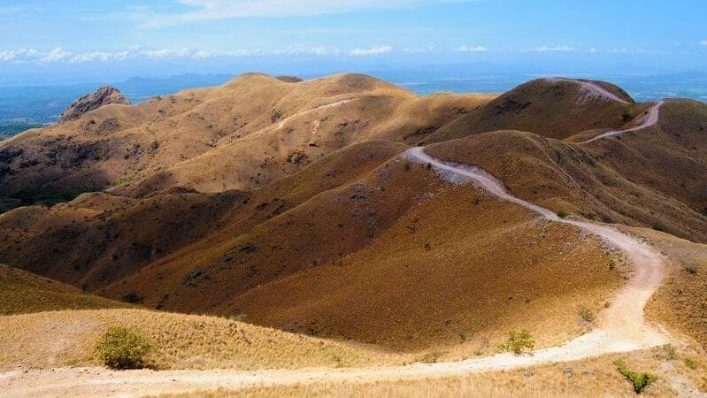 Cerro Pelado es uno de los lugares de Costa Rica más de moda para hacer rutas y excursiones.
