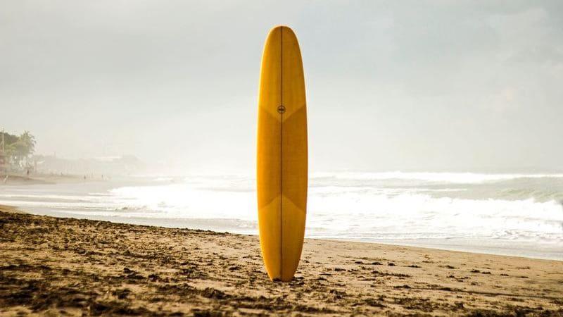 Costa Rica es uno de los mejore destinos del mundo para hacer surf.