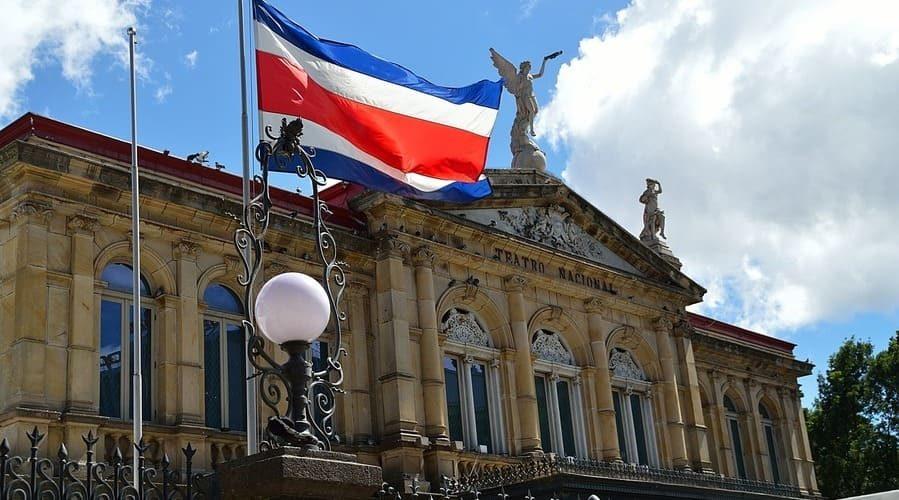 San José es la primera parada de muchos turistas que viajan Costa Rica.