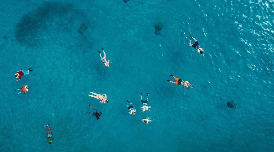 El Caribe de Costa Rica está menos explorado que el resto del país.