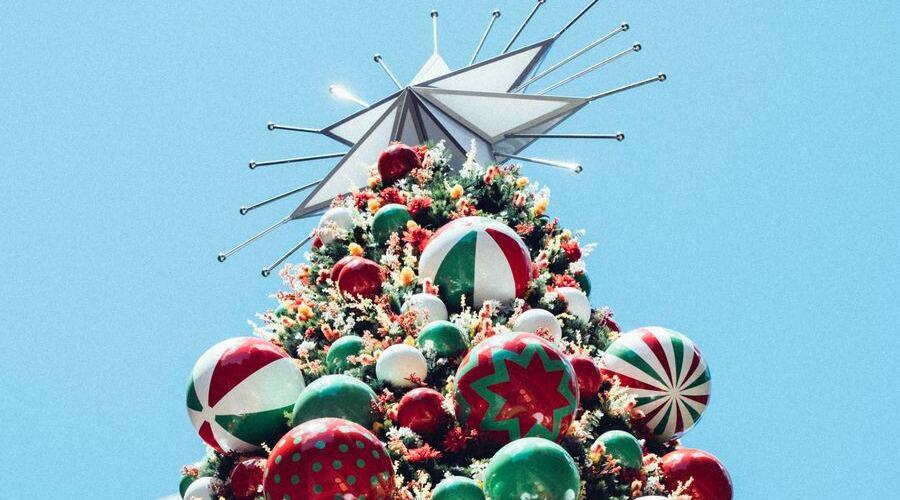 La Navidad en Costa Rica se celebra por todo lo alto.