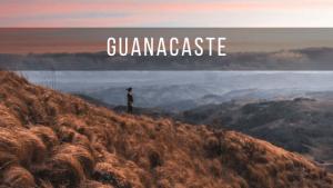 Mega Guía de viaje de Guanacaste en Costa Rica.