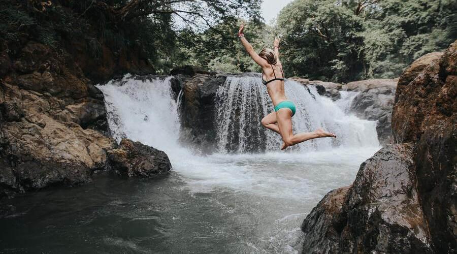 Al preparar un viaje a Costa Rica tendrás que elegir si prefieres playa, montaña, cascadas o visitarlo todo.