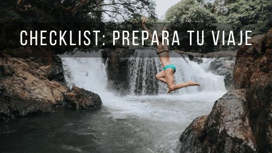 Para preparar tu viaje a Costa Rica tienes que tener varias cosas en cuenta: vuelos, hoteles, seguros...