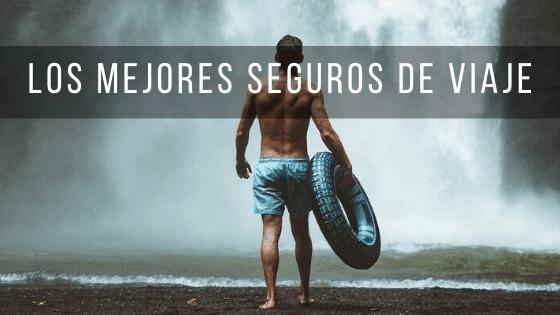 En un país como Costa Rica podrás hacer muchas actividades de aventura, lo mejor es tener un buen seguro de viaje.
