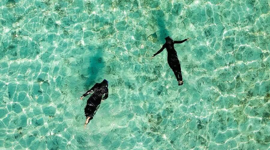 Costa Rica es un lugar perfecto para hacer deportes acuáticos como buceo y snorkel.