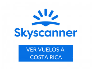 Vuelos para viajar a Costa Rica con Skyscanner