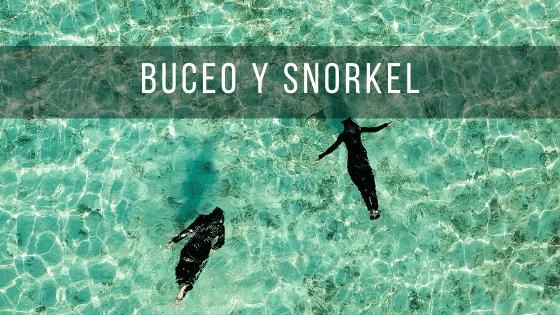 Costa Rica es un destino muy popular entre los amantes del buceo y el snorkel.