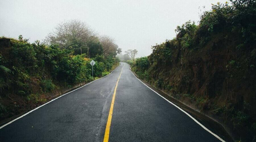El transporte privado en Costa Rica no es caro y es mucho más cómodo.