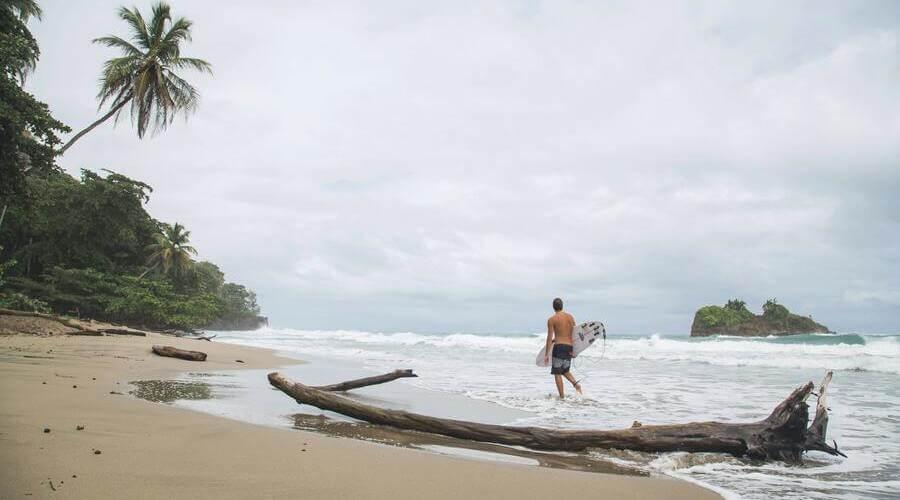 Ir en septiembre a Costa Rica tiene muchas ventajas.